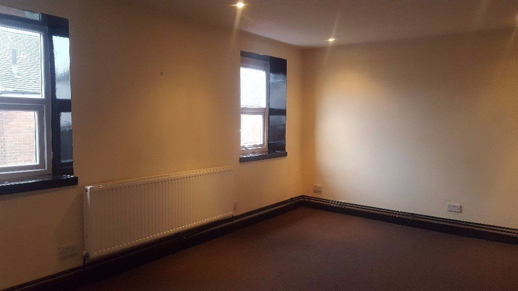 **TO LET** 2 BEDROOM APARTMENT-BARFORD STREET-LONGTON-LOW RENT-DSS ACCEPTED-NO DEPOSIT