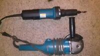 Some welding or pipefitting tools