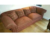 Peter Guild sofa