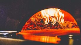 We're looking for a Pizza Chef for the Pi Shop