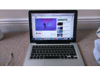 Macbook Pro late 2011 i5 1TB Hard drive