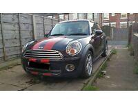 Mini Cooper D for sale