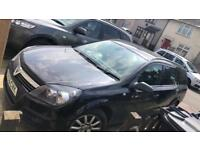 Vauxhall Astra for swap