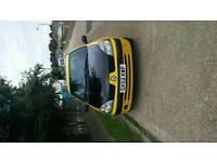 Renault Clio diesel van £495