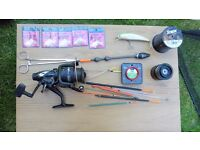 Fishing Gear - Assorted