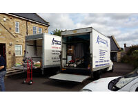 **2 LUTON VANS** FEEDBACK PROTECTED /Professional Service at Budget Prices! / INSURED!