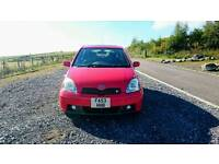 2004 Toyota Yaris 1.5 T Sport Excellent Condition make me an offer swift corsa golf vxr type r vvti
