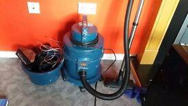 Vax hoover/carpet cleaner