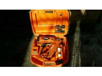 Paslode IM350+ First Fix Nail Gun in GOOD Condition