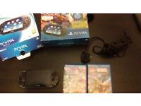 Sony Playstation Vita - PS Vita