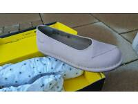Dr Martens ladies leather shoes 5