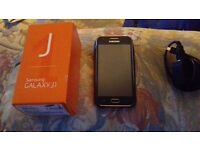 mobile phone samsung galaxy j1