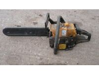 Chainsaw, spares or repair, £25 or nearest offer