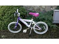 Free girls bike.