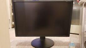 "NEC LCD3090 WQXI 30"" Professional Display Monitor"