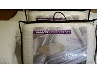 Mammoth SuperSoft Deep Loft Pillow
