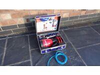 Marcrist PG850 Tile and Porcelain Drilling Piping Kit / Set