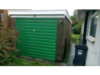 Garage, store, shed free to collector
