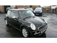 BARGAIN NEW SHAPE MINI CHEAPER PX WELCOME £795 VIEWINGS IN FALKIRK