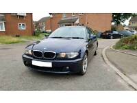 BMW 330CD 04 E46 COUPE 330D 330 OFFERS (not 320cd 330ci)