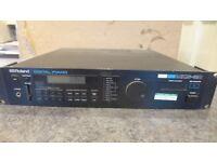 Roland MKS-20 £395