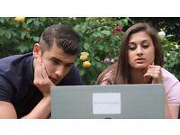 Undergraduate / Graduate Tutors / Teachers Required for Summer School in Cambridge