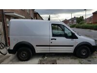 ford transit connect 18tdci t220 lx 2005 BARGAIN