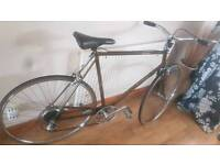 Raleigh Merlin Racer 1978 - Mint condition