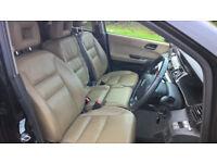 2008 Honda FR V 2.2 i-CTDi Full Hist. 6 seat, 2 owners, full hist. px (audi,bmw,volvo,wv,seat,ford)