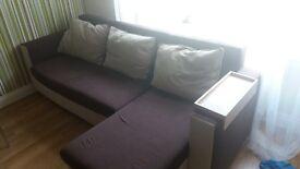 sofa corner £60
