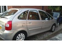 CITROEN XSARA PICASSO DIESEL IMMACULATE CONDITION!!!