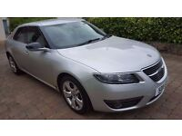 Fantastic Saab 9-5 2.0 TiD Vector SE in Outstanding Condition with a Mega Spec