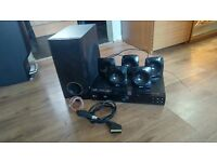 lg dvd surround sound