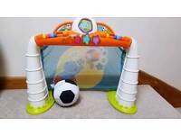 Selection of 4 toys for £20