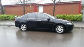 Honda Accord 2.2 i CTDi Sport 4dr FOR SALE