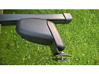 Porsche Cayenne & Volkswagen Touareg Track fitting Roof Bars to fit 2002 to 2010