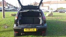 Vauxhall Corse Life Twinport SA lady owner 2 keys low mileage petrol engine