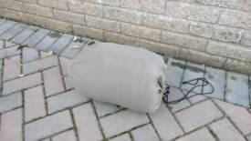 Theseus fishing sleeping bag