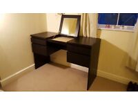 *FOR SALE* - Ikea RANSBY dressing table with mirror