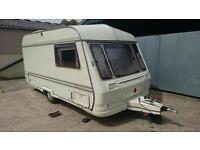 Coachman genius 1994. A great first van.