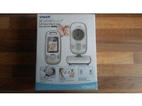 BRAND NEW Vtech Baby Monitor