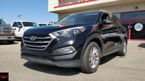 2017 Hyundai Tucson SE - AWD SUV - $177 B/W