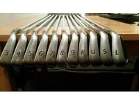Ping g25 complete set (11irons)