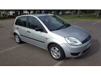 Ford fiesta 1.4 LX, only 66,000 miles, cheap car, under £500, not vauxhall, fiat, renault, citroen