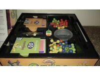 Cadoo Kids Board Game. Not complete but playable or can be sold on as spares on eBay
