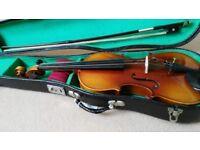 V11 Violin 3/4 size by Lark