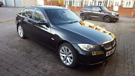 BMW 320D 2008 FSH OFFERS TO GO THIS WEEK