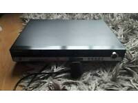 Samsung dvd player very good condition