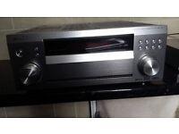 Pioneer AV AMP 7.1 Surround Sound