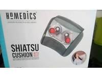 Shiatsu Cushion with Heat